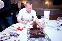 2018-01-17 Assa Abloy Chocolate Architecture